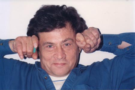 Vladimir Barsukov, 1945-2013