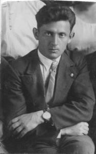 Mois Barsukov 1