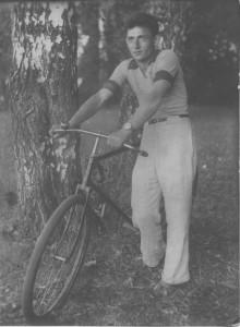 Mois Barsukov 1930s 2